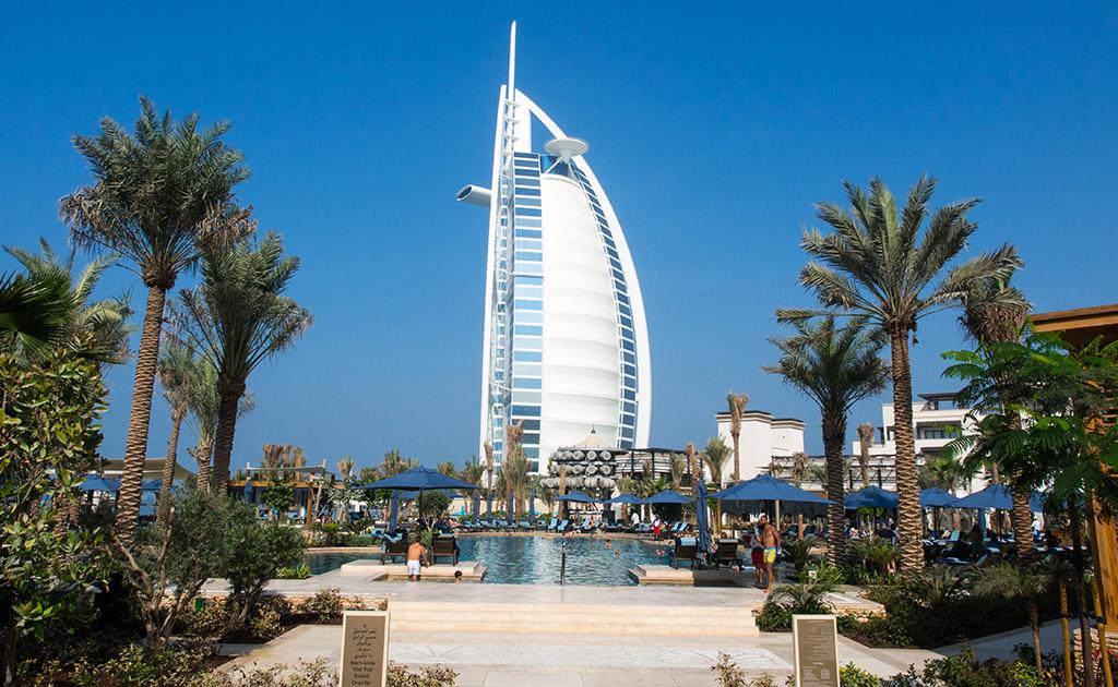 Dubai Urlaub Erfhahrungen