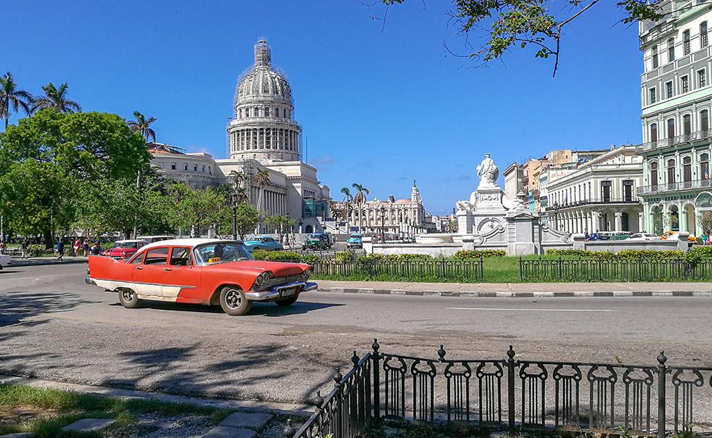 Kuba Urlaub Erfahrungen