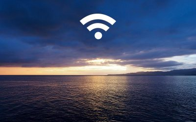 Internet auf den Philippinen