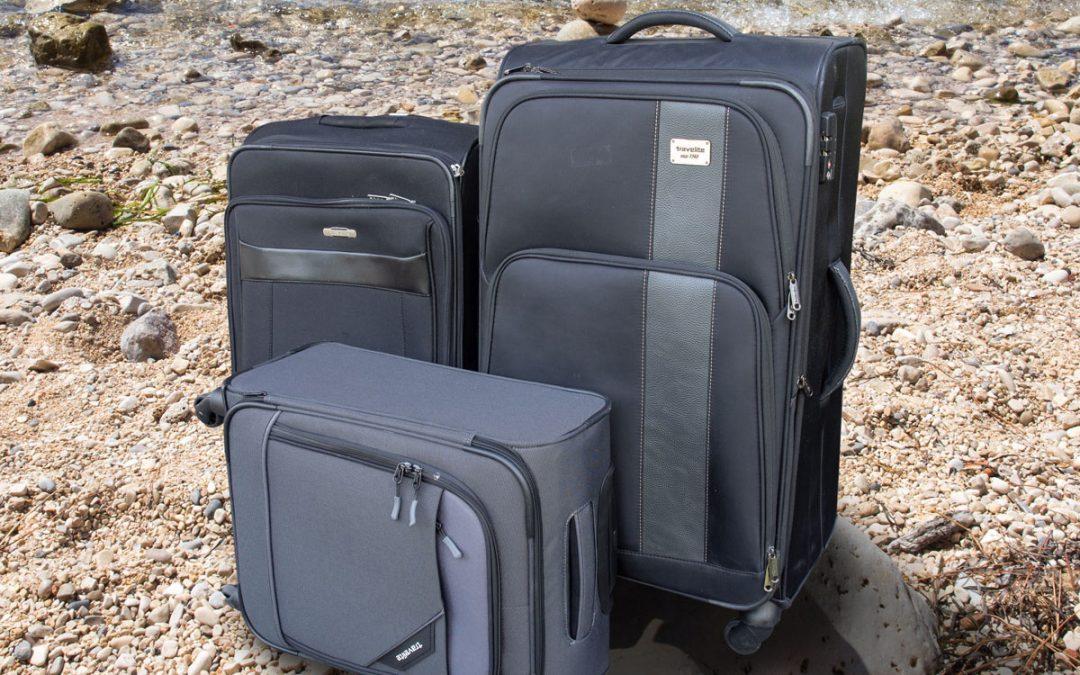 Koffer für den Urlaub - Guide