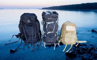 Reiserucksack – welcher ist geeignet für meinen Urlaub?