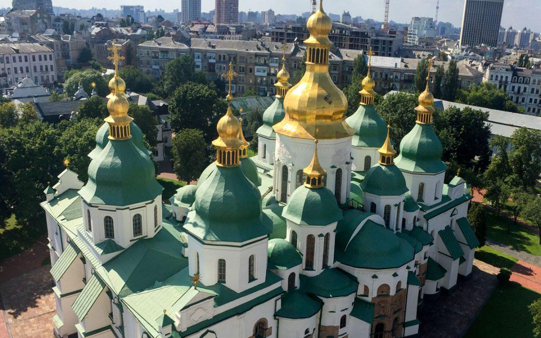 Der perfekte Tag in Kiew – Sehenswürdigkeiten
