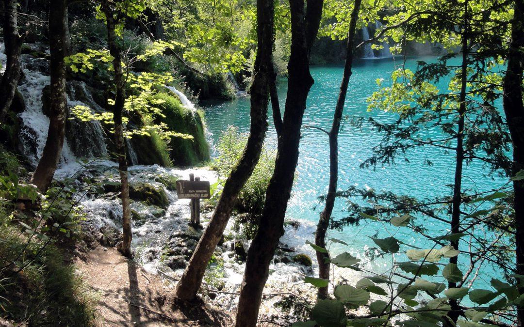 Plitvicer Seen und Wasserfälle