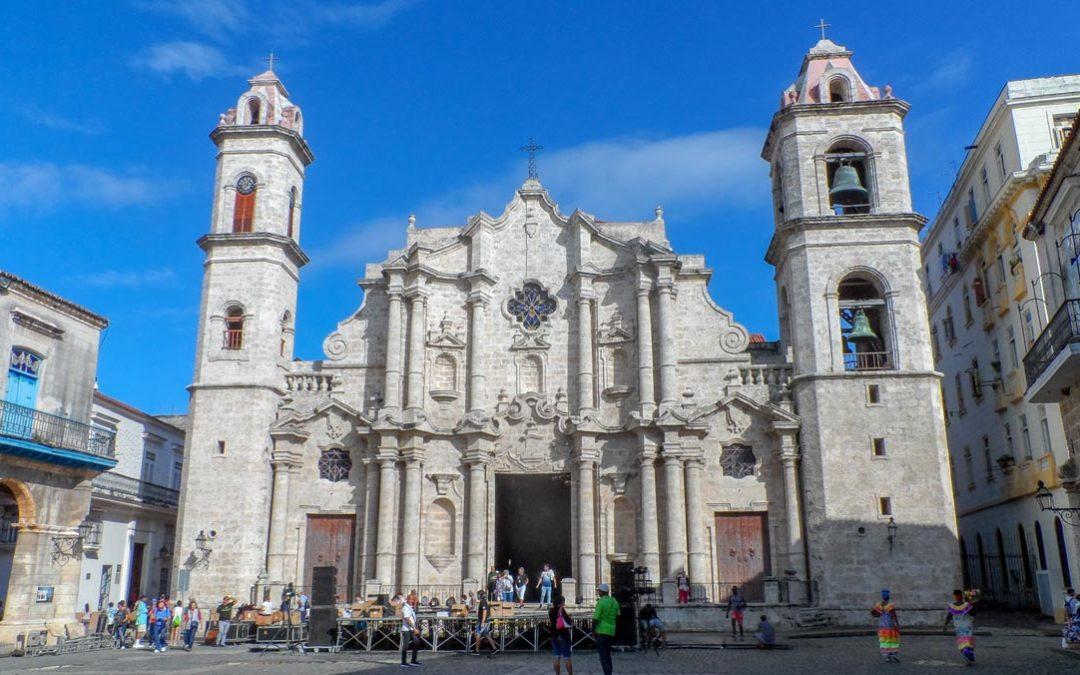Ein Plädoyer für Havanna
