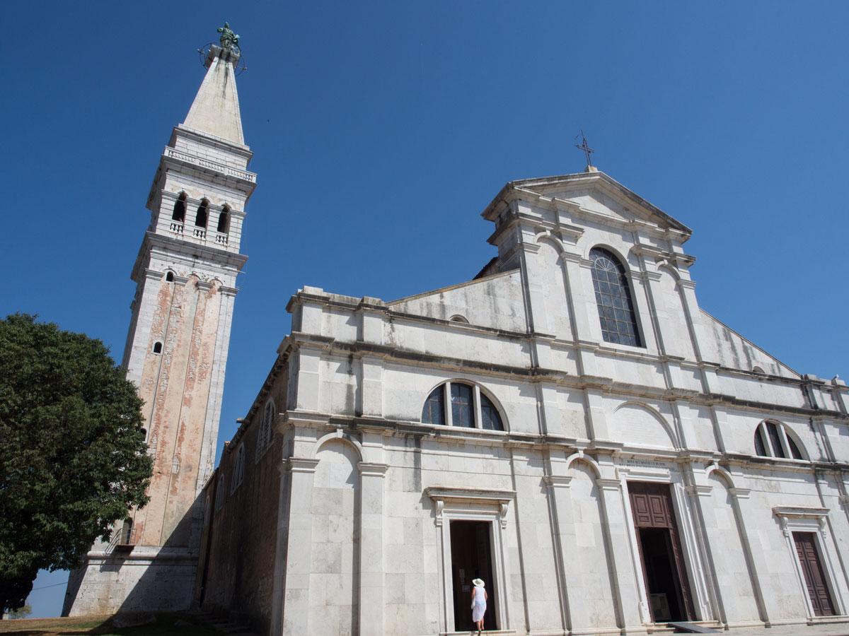 St. Euphemia Kirche