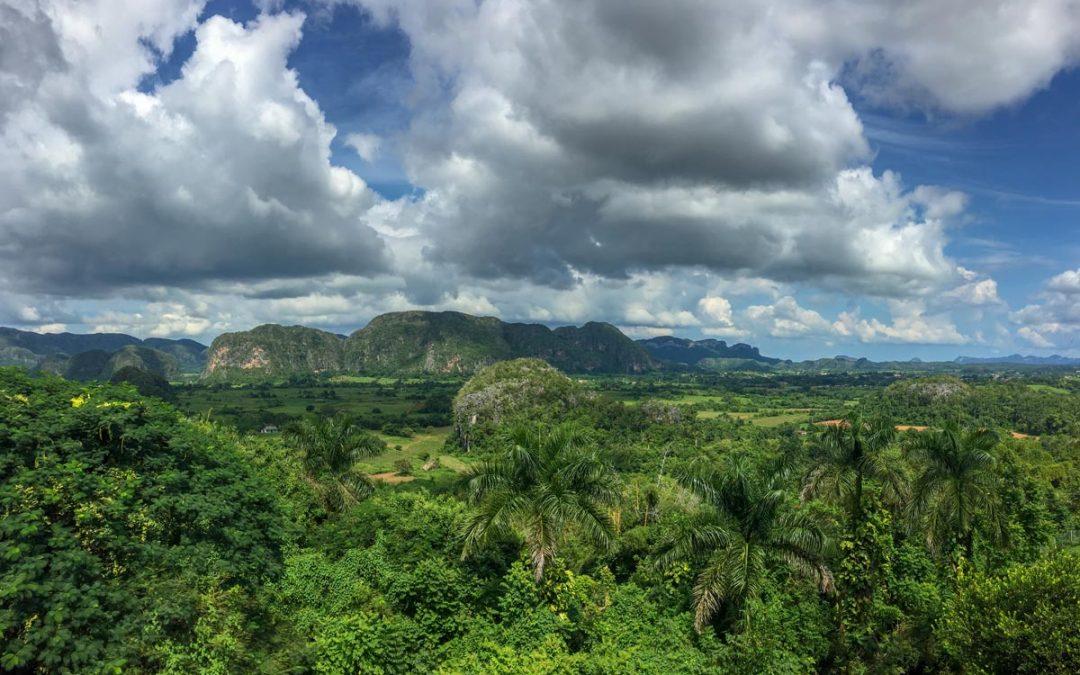 Viñales – zu Besuch im Viñales Tal in Kuba