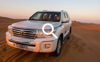 Mietwagenratgeber – im Ausland Autos mieten