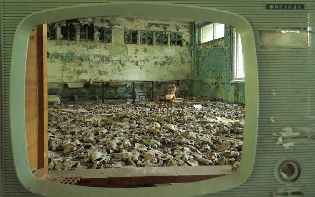 Warum man nach Tschernobyl reisen sollte