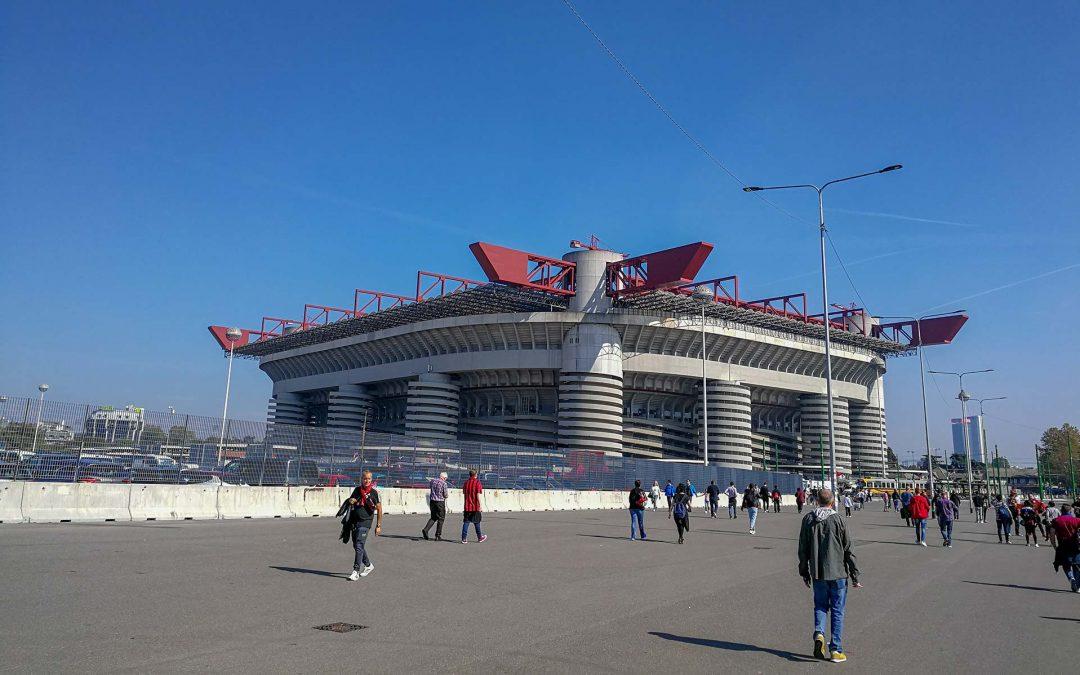 AC Mailand – Chievo Verona (Serie A)