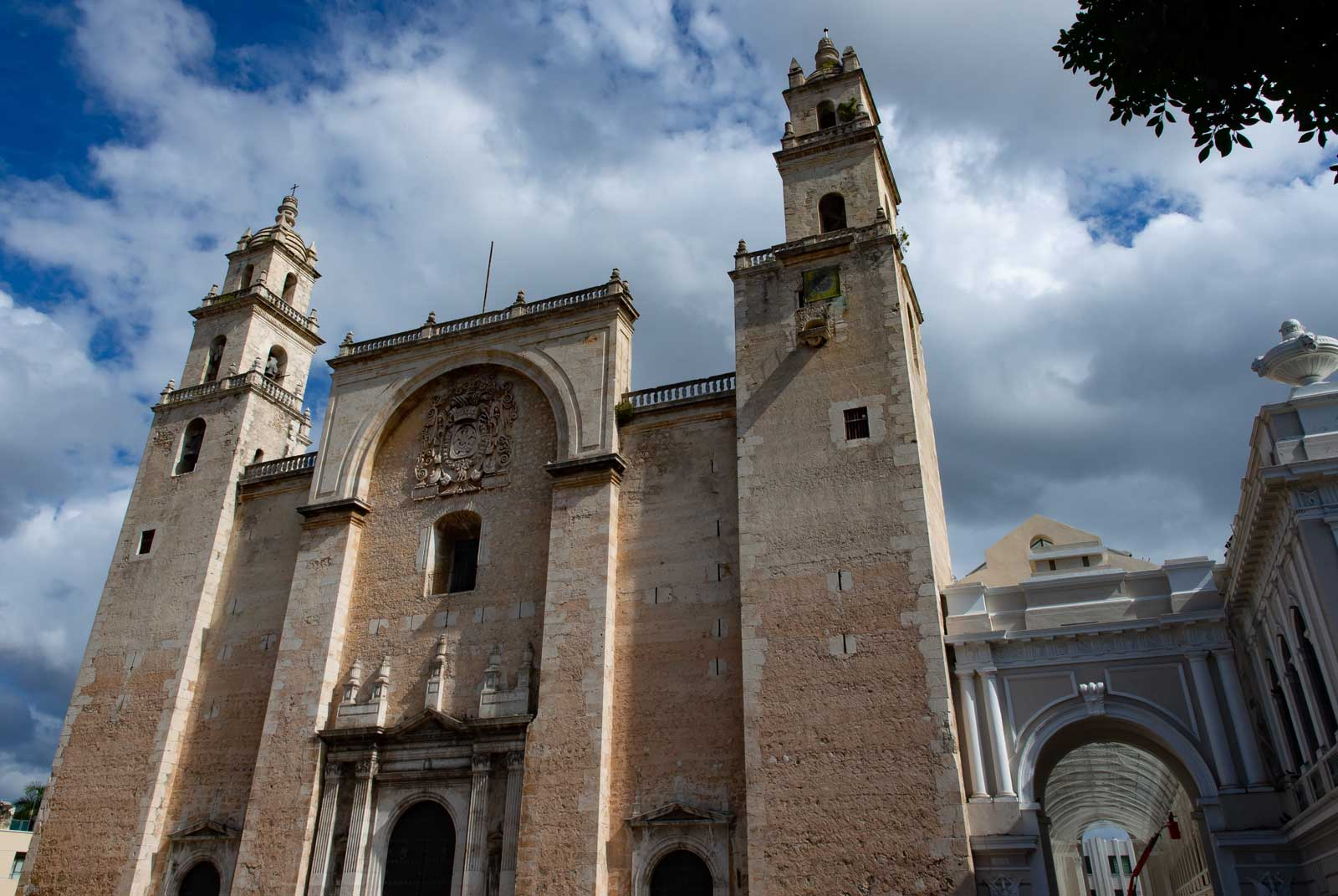 Kathedrale von Mérida