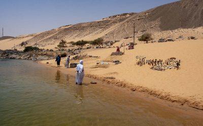 Warum man nach Ägypten reisen sollte