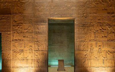 Fotografieren in den Tempeln & Gräbern Ägyptens