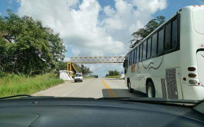 Autofahren in Mexiko – mit dem eigenen Mietwagen sinnvoll und sicher?