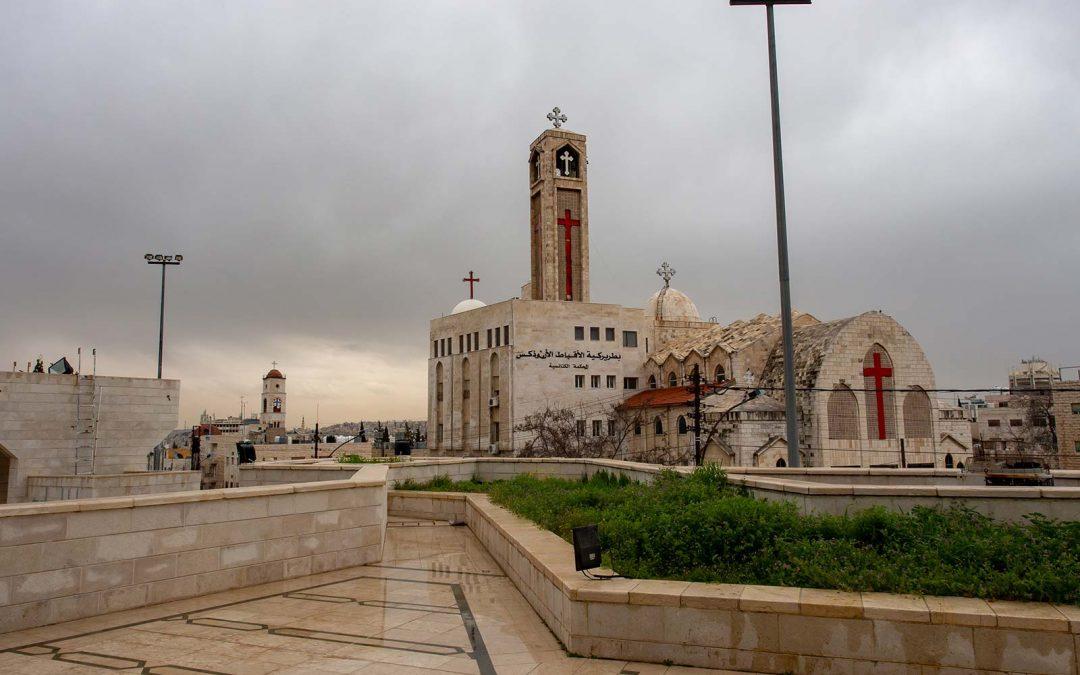 Amman – lohnt sich der Besuch der Hauptstadt Jordaniens?
