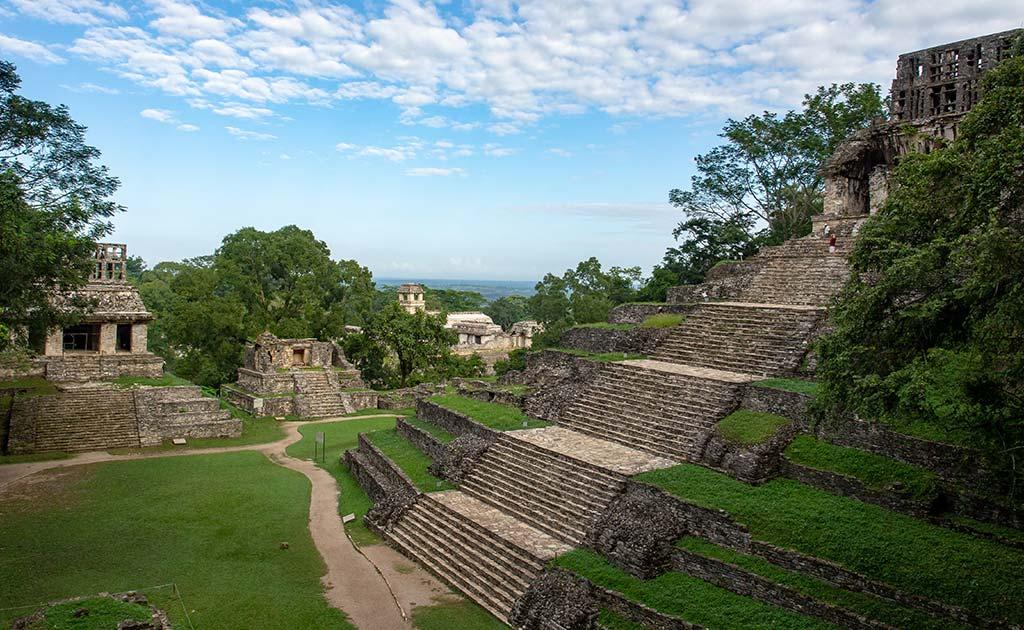 Mexiko Rundreise mit dem Mietwagen