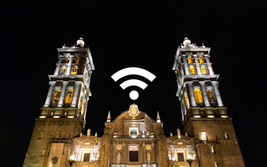 Internet, Mobilfunk und WLAN in Mexiko