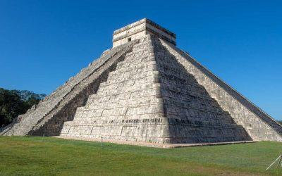 Chichén Itzá Stufenpyramide – der ultimative Erfahrungsbericht