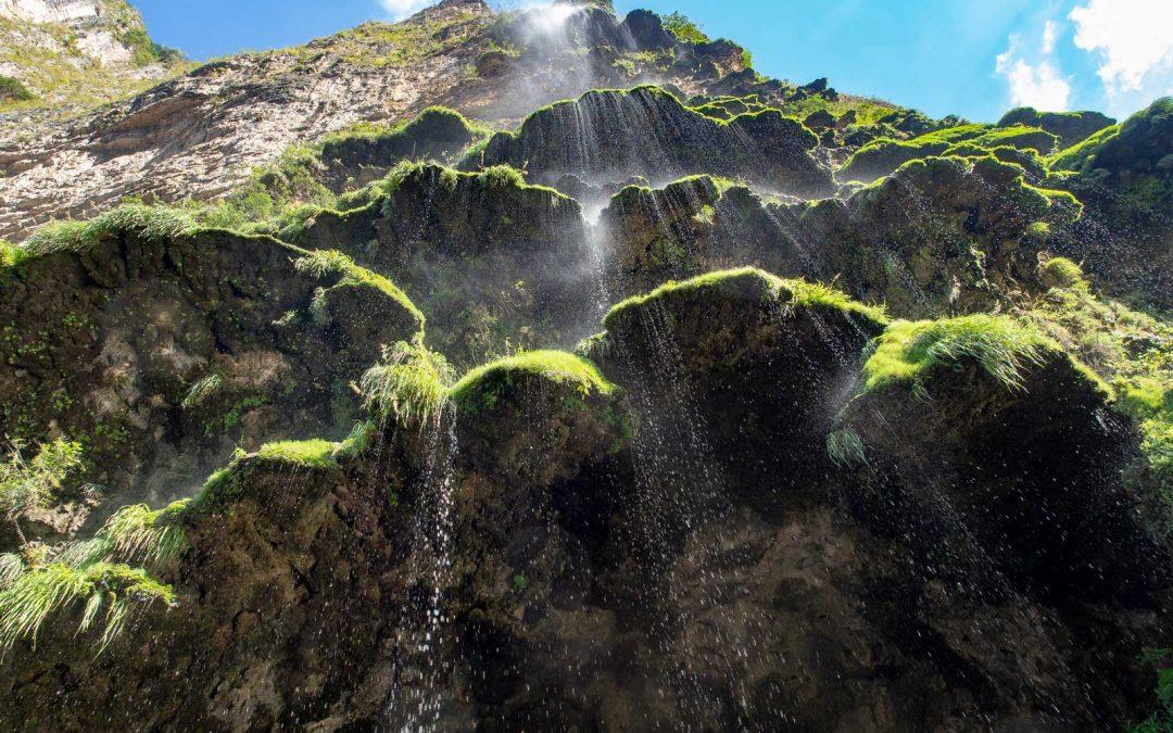 Wasserfall Canon del Sumidero