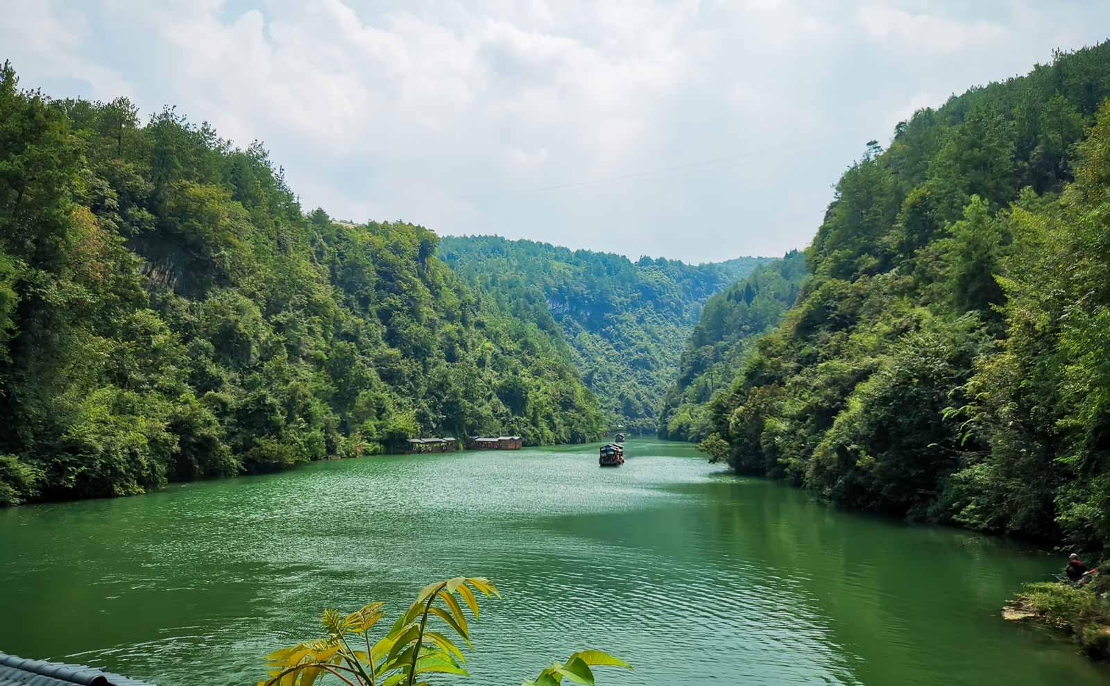 Baofeng See