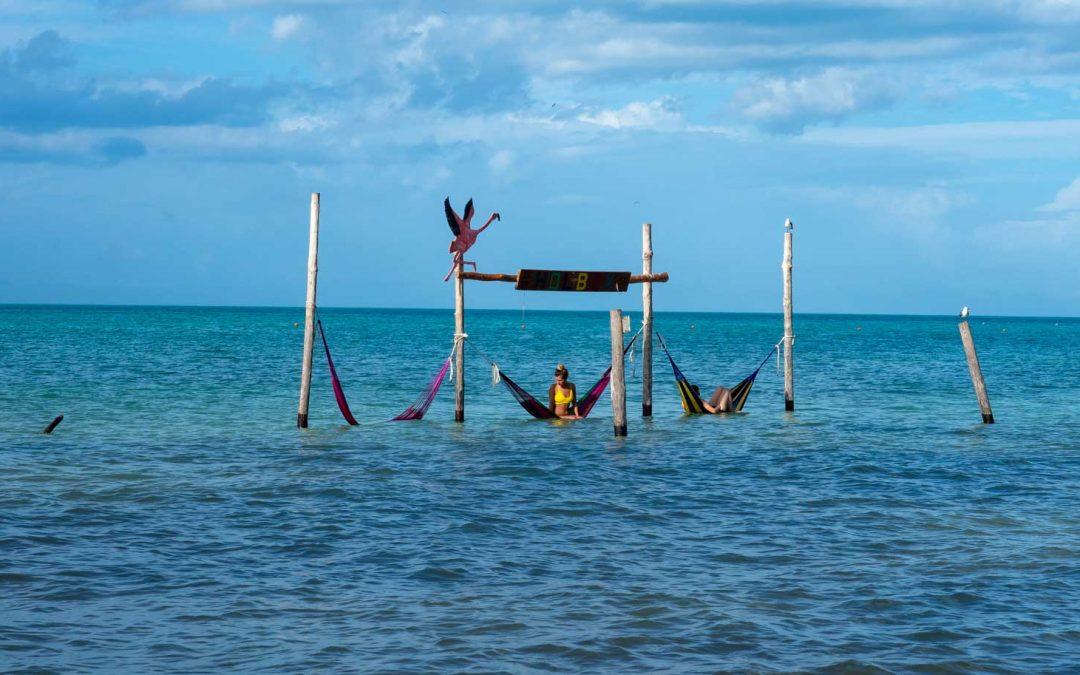 Holbox – kleine ruhige Insel nördlich des Massentourismus