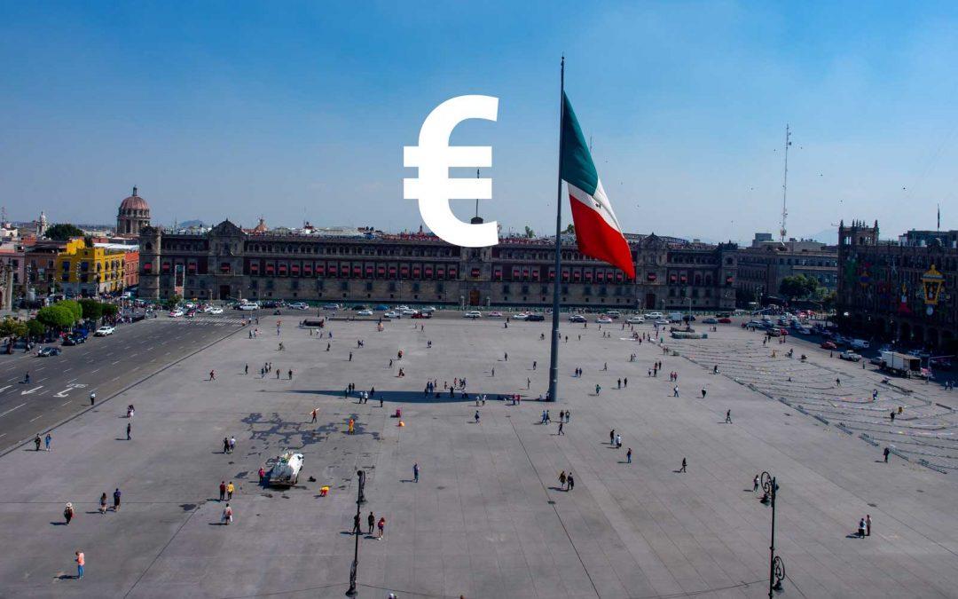 Mexiko Urlaub Kosten