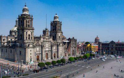 Mexiko-Stadt – ein Erfahrungsbericht über die gigantische Stadt