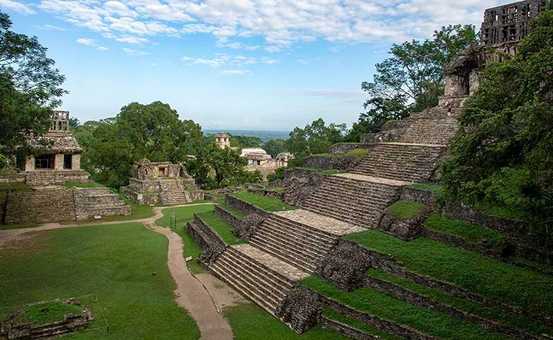 Mexiko Rundreise Urlaub