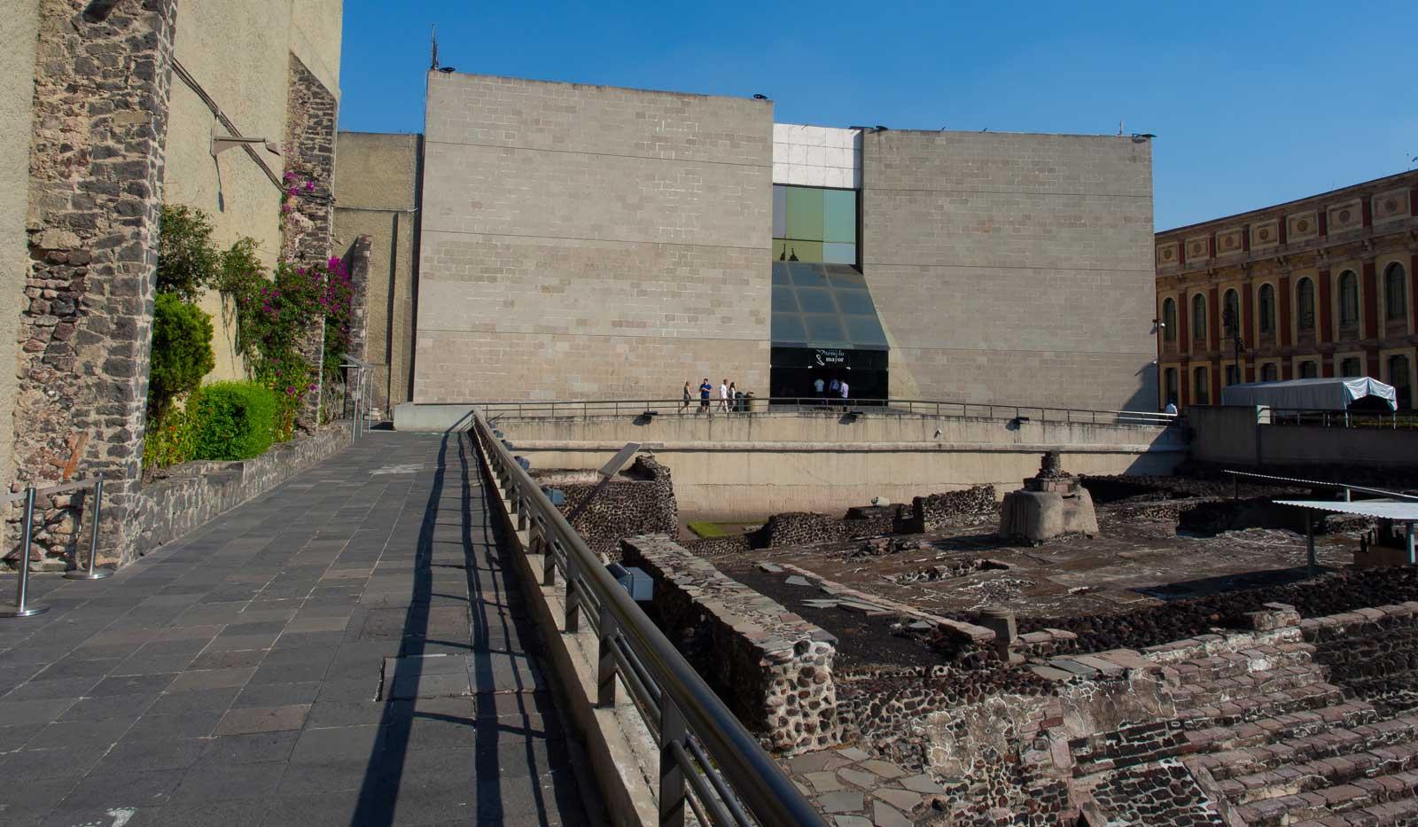 Museum Templo Mayor