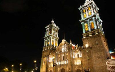 Puebla – die spanische Kolonial-Musterstadt